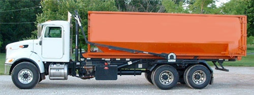 metairie dumpster rental