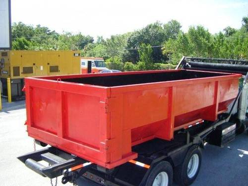 Best Dumpster Rental in Metairie LA