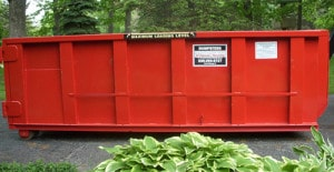 Best Dumpster Rental in Gretna LA